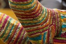 Socks & Gloves & Hats
