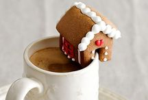 Christmas Holidays :) / by Judy Crews