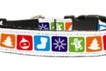 Dog Collars for Every Holiday