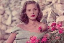 Laureen Bacall