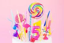 Party / HOSTESS IDEAS | BIRTHDAY PARTY | BALLOONS | FUN! / by Freshly Picked