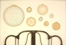 Embroidery Hoops x