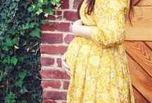 Bump Style / DRESS THE BUMP | STYLES | #MOMSTYLE / by Freshly Picked