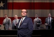 All the Way & The Great Society / Two plays by Robert Schenkkan about LBJ's presidency.  Running through Jan. 4, 2015.  Tickets and more info for ALL THE WAY: http://bit.ly/1v9SLqV.  THE GREAT SOCIETY: http://bit.ly/1pyeZwd.  / by Seattle Repertory Theatre