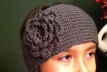 Loom Knitting Patterns & Tutorials / loom knitting patterns, mostly beginner, great for learning.