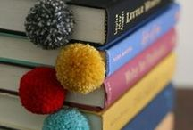 crochet flowers/etc / How tos and misc patterns and tutorials