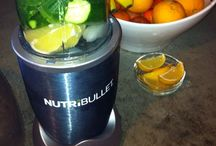 Nutribullet New Year / Receipts