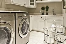 Laundry Room / by Kim