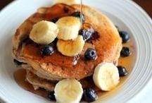 clean breakfast