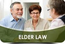 Elder Law / Virginia, DC & Maryland Elder Law, Estate Planning, Social Security Disability & Special Needs Planning Attorney