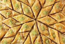 Greek munch
