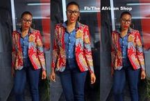 colorful women's fashion (kolorowe stylizacje damskie)