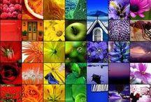 colorful inspiration (kolorowe różności)
