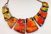 colorful jewelry (kolorowa biżuteria)