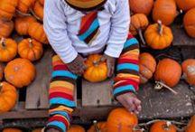 colorful kids fashion (kolorowe stylizacje dziecięce)