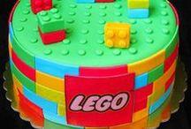 cake creations :)