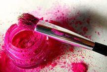 shades of pink (odcienie różowego)