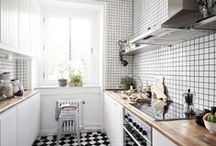 Home: Kitchen / Kitchen Renovation Ideas