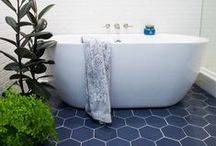 Home: Bathroom / Bathroom Renovation Ideas