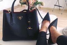 My bag... My life...