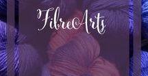 Fibre Arts