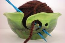 Knitting / by Debbie Williams
