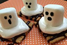 Halloween / All things Halloween fun - Halloween Recipes, Halloween Crafts, Halloween DIY, Halloween decorations and everything you need for a spooky Halloween!