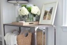 Home and Garden / Ideas for around the house, gardening and yard ideas as well as organization and cleaning tips!