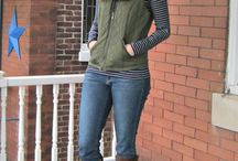 Fall and Winter Style / Fall Style & Winter Style - Layering Pieces, Boots, Cardigans, Scarves and everything to keep your looking good throughout the Fall & Winter