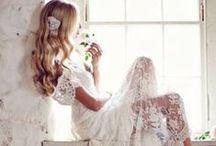 Dream Wedding / by Telma Alves