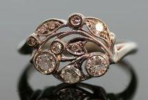 Jewelry / by Amanda Peterson