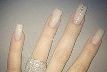 nails. / by Sharlynne Jones