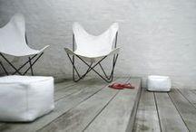 Interior Design / For the Home