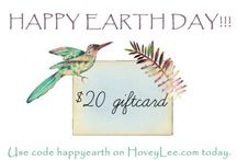 Hovey Lee Promotion and Contest! / See our blog for details - http://hoveylee.blogspot.com / by Hovey Lee Eco Jewelry