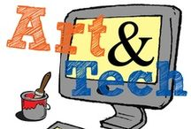 Art Ed - Teacher Resources