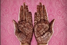 Mehndi / And All Things Indian / by Dawn Boese