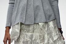 Fashion / by Jutta Kuure / TAIGA COLORS