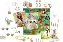 Hovey Lee Wedding / by Hovey Lee Eco Jewelry