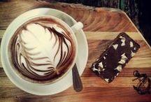 Beyond Retro café / sweet treats and yummy eats from our Beyond Retro café in Dalston / by Beyond Retro