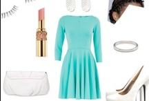 POLYVORE: Formal / Outfits that I've 'created'/put together on Polyvore.com