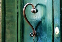 Knock Knock / by Dawn Boese