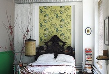 Sacred Home: Bedrooms