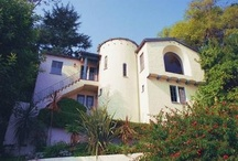 1920's Spanish Revival / architecture,spanish revival,1920's, / by Patti Buckley