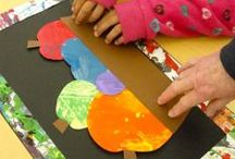 Art Ed - Lessons Elementary
