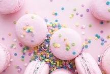 Macarons / by All Things Lovely Paper Co.