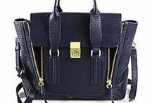 Prada Saffiano Zip Promenade Top Handle Bag $2200 | Prada | Pinterest