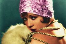 20s   Beyond Retro / Look no further than Beyond Retro's offering of tantalising Twenties twinkle. From original 20s pieces to newer styles taking influence from the era, don some post Blitz glitz and step out as a fabulous flapper girl!