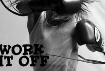 Workout Inspiration! / by Liliana Gravagno