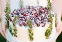 SWEET CAKES/PIES/TARTS~