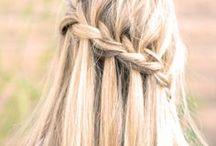 Amaze hair